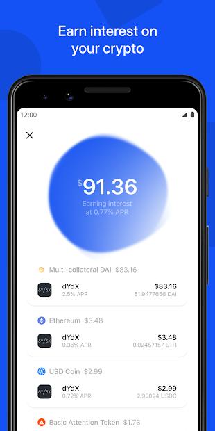 Coinbase Wallet - 1